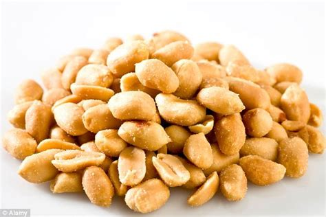 Kacang Oven Iyes how deadly peanut allergies can be cured with peanuts