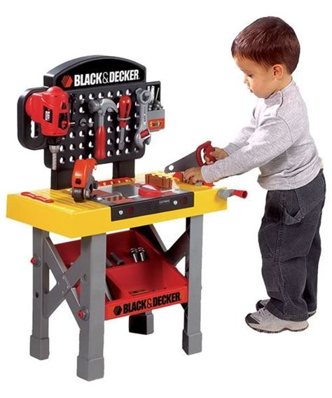 black and decker work bench for kids black and decker kids toys homeminecraft
