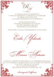 wedding wishes en espanol wording for wedding invitations the wedding specialists