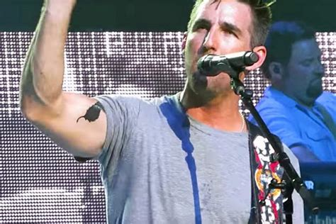 jake owen tattoo jake owen explains symbolism of new