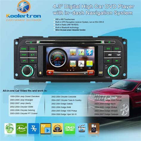 how cars run 1999 jeep wrangler navigation system free map autoradio dvd gps navigation stereo bt fm for 99 04 jeep grand cherokee 03 05 jeep
