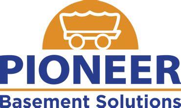 pioneer basement solutionspioneer basement waterproofing