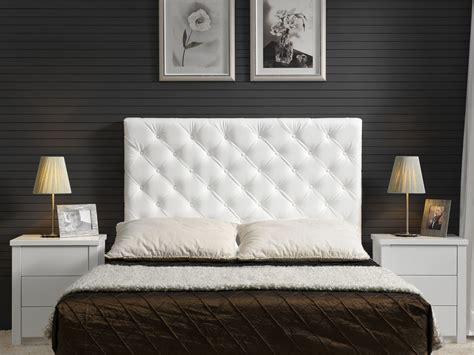 hacer cabecero de cama acolchado cabeceros de cama 161 ideas y dise 241 os para decorar tu