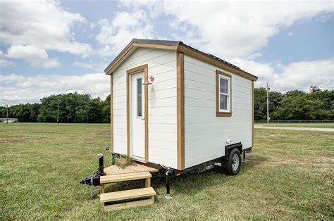 what is a tiny home tiny house packs all the essentials in 100 square feet