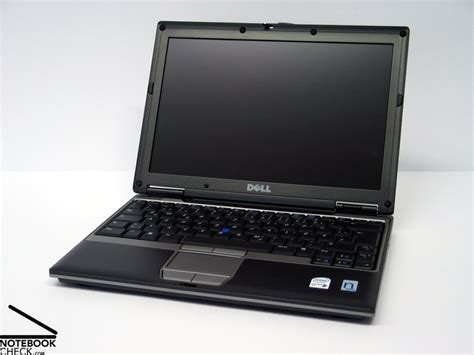 Laptop Dell Latitude D420 review dell latitude d420 notebook notebookcheck net reviews