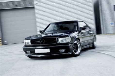 w126 wallpapers mercedes forum