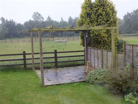 how much for a pergola how to build a pergola