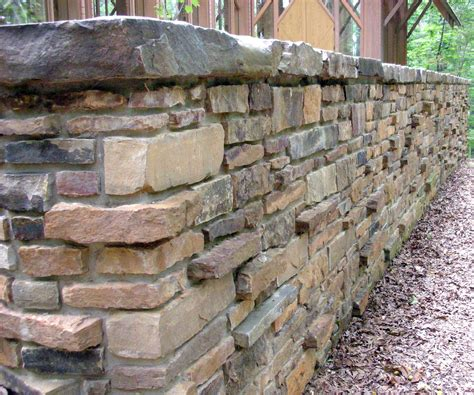 Landscape Stone Types Landscaping Stones