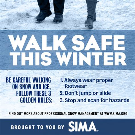 8 Tips On Driving Safe In Snow by Safe Winter Walking