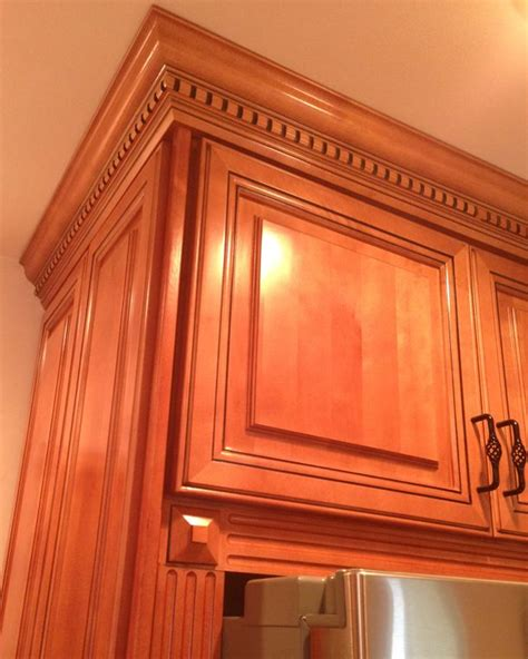 kitchen cabinet trim molding crown molding for a basement wall ceiling joint images frompo