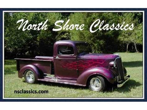 1939 chevrolet truck for sale 1937 to 1939 chevrolet for sale on classiccars