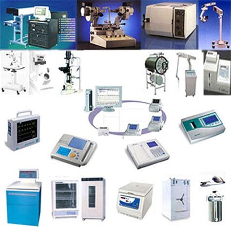 At Home Health Equipment by Equipment Warranty