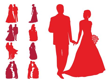 Wedding Clip Part by Vector Clipart For Wedding Jaxstorm Realverse Us
