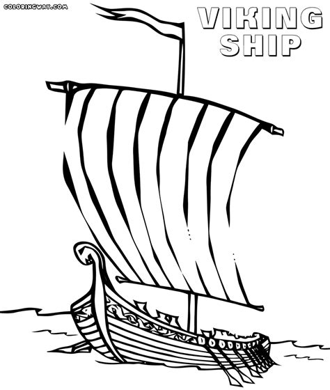 printable pictures vikings vikings coloring pages coloring pages to download and print