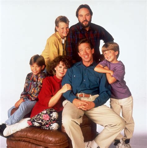 tv shows about home home improvement home improvement tv show photo 30858919 fanpop