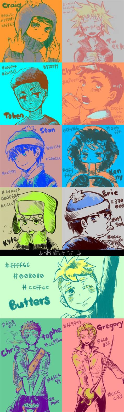 color themes deviantart sp three color themes by mamiuuuuuu deviantart com on
