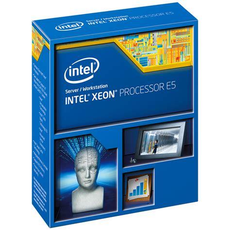 Lu Projie Xeon intel xeon e5 2403 v2 1 8 ghz processeur intel sur