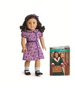 American Doll L by American Discontinues Its Only American Doll