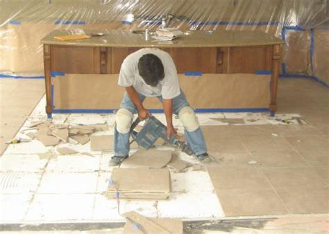 Tile Removal Sanding And Inc 8887342673 Tile Removal