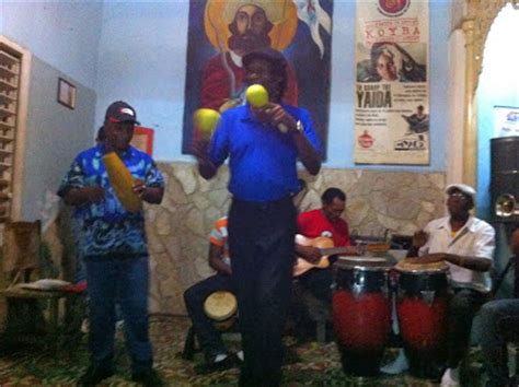 House Of Musical Traditions by David Chiarelli Edition Santiago De Cuba Diary