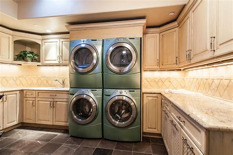 Image Gallery Luxury Laundry Rooms Luxury Laundry