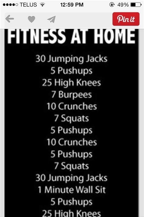 easy work out circuit for beginners at home trusper
