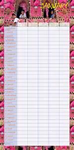 images of family calendars calendar template 2016