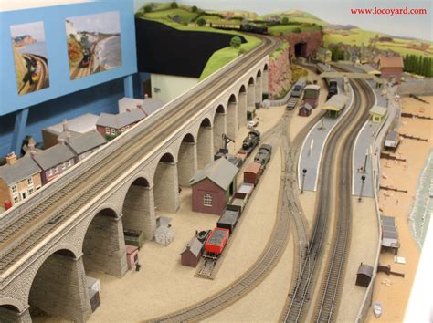 layout of railway workshop model railway layouts of pecorama part 2 loco yard
