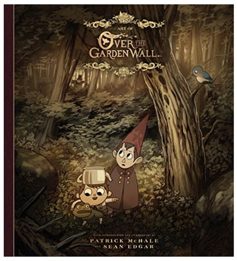 Patrick Mchale The Garden Wall Mchale