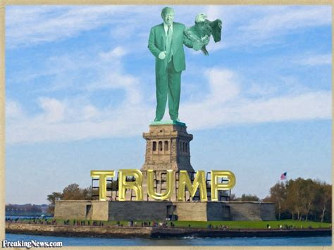 Minecraft Pedestal Funny Liberty Pictures Freaking News