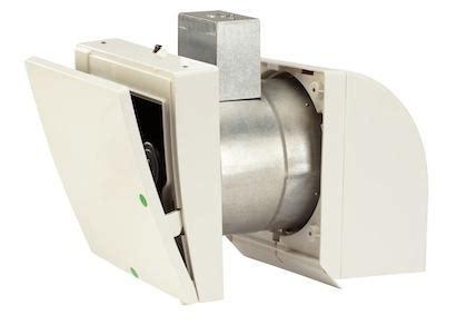 sidewall bathroom exhaust fan panasonic whispersupply wall fans pro builder