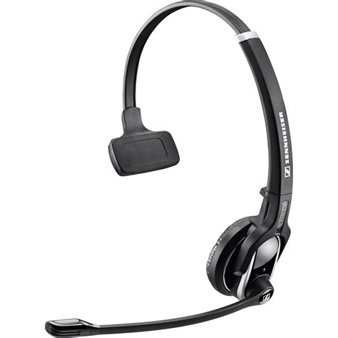 Microphone Waireless Pro1 sennheiser dw pro1 single sided wireless headset dw pro1 b h