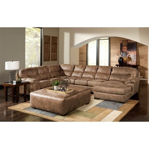jackson furniture sofa jackson furniture grant sectional sofa gill brothers