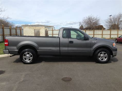 f150 long bed 2005 ford f 150 xlt long bed 2wd in fredericksburg va