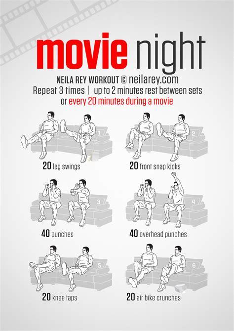 workout zum abnehmen für zuhause 12 themed workouts that make exercising less