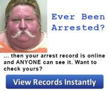 Arrest Records For Free Criminal History Records Check A Person Background