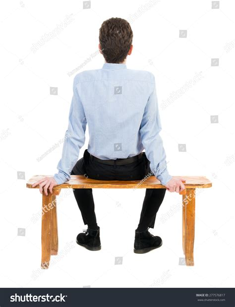 bench profile person sitting on bench profile image mag