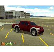 3D Oyunlar Araba Similasyonu Oyunu