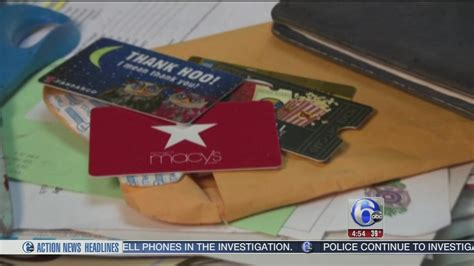 Are Gift Cards Bad Gifts - visa 6abc com