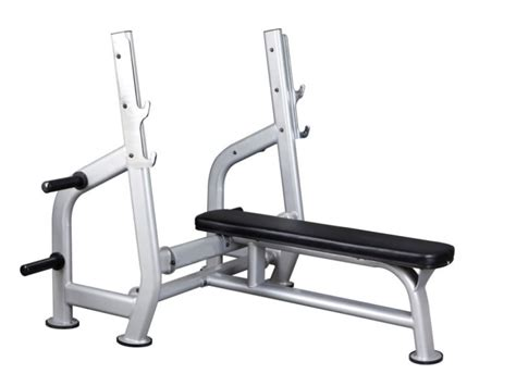 olympic flat bench press free weights and benches grays fitness