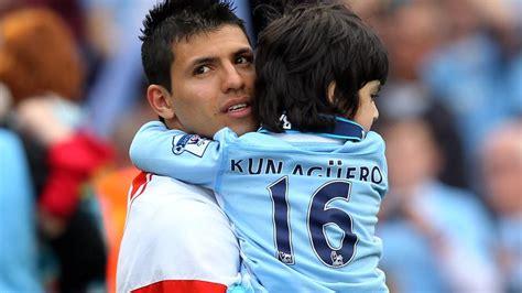 Benjamin Aguero Maradona | like father like son benjamin aguero has all the talent