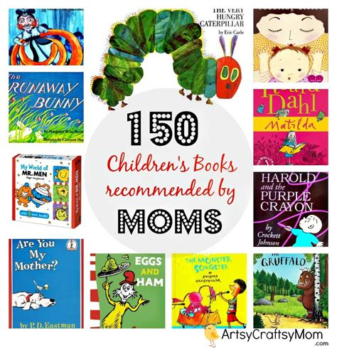 top childrens picture books 150 children s books recommended by artsy craftsy
