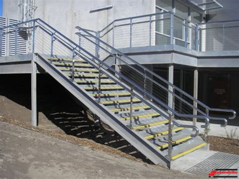 Commercial Balustrade Commercial Balustrades Standrite