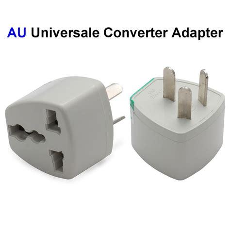 Travel Adaptor Universal Eu Au Uk Us Dengan Port Usb Us Eu Uk To Au Adapter America European To Australia Universal Ac Travel Power Adapter