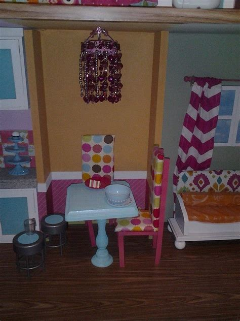 american room crafts 122 best images about diy dollhouse rooms for american