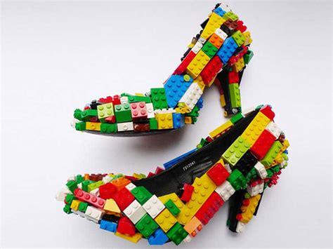 lego shoes lego shoes by nbsp artist finn