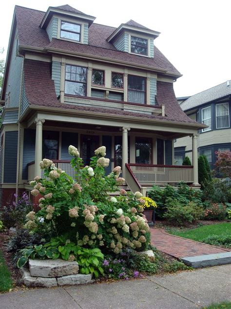 front yard landscaping with hydrangeas front yard limelight hydrangea garden landscape