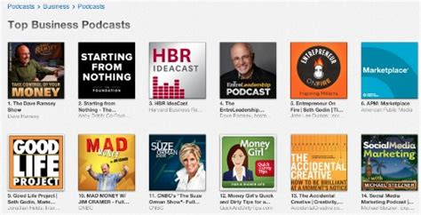 Top Mba Podcasts by 4 Steps To Creating A Top Ranked Business Podcast