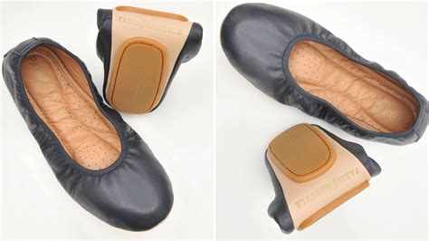 Are Ballet Flats Comfortable by Most Comfortable Stylish Foldable Ballet Flats Review