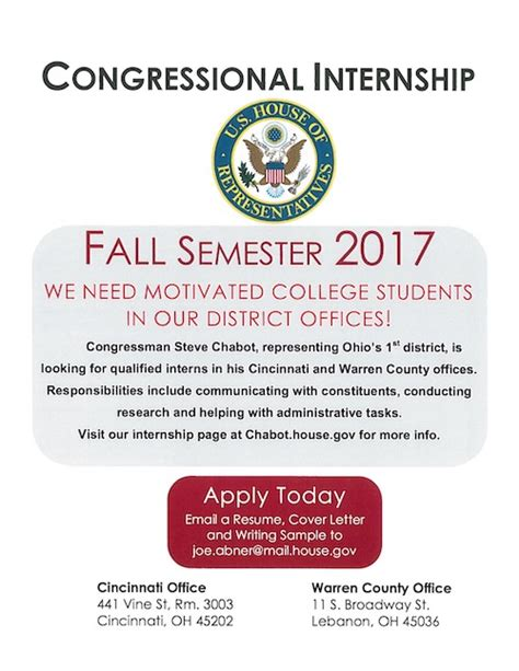 Cover Letter Sle Congressional Internship by Cover Letter For Congressional Internship Stonelonging Cf